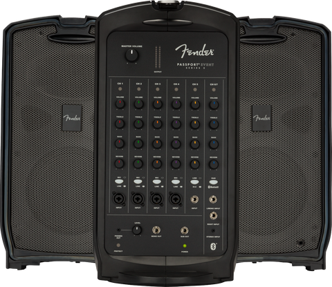 Fender Passport® Event Series 2