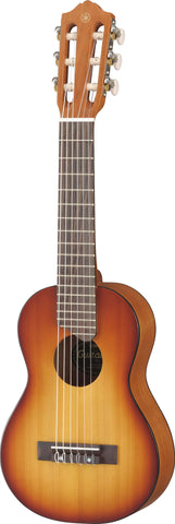 "Yamaha GL1 ""Guitalele"" Tobacco Brown Sunburst"