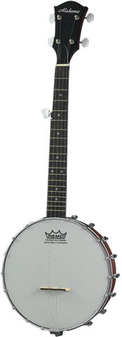 Alabama ALB50TR 5-String Travel Banjo