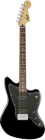 Squier Affinity Series™ Jazzmaster® HH Rosewood Fingerboard Black