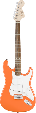 Squier Affinity Series™ Stratocaster® Rosewood Fingerboard Competition Orange