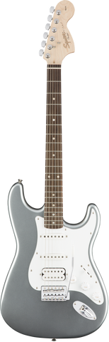 Squier Affinity Series™ Stratocaster® HSS Rosewood Fingerboard Slick Silver