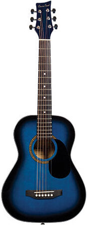 BeaverCreek 401 Series 1/2 Size Transparent Blue