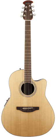 Ovation Celebrity® Standard Natural