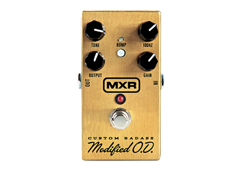 MXR M77 Custom Badass™ Modified O.D.