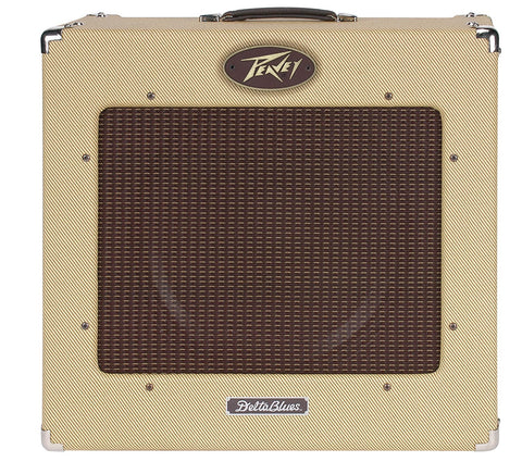 Peavey Delta Blues™ 115 Tweed