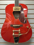 Gretsch G5034TFT Rancher™ Savannah Sunset