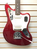 Fender Classic Player Jaguar® Special Rosewood Fingerboard Candy Apple Red