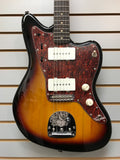 Squier Vintage Modified Jazzmaster® Rosewood Fingerboard 3-Color Sunburst