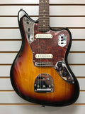 Squier Vintage Modified Jaguar® Rosewood Fingerboard  3-Color Sunburst
