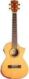 Kala KA-SRT-CTG-CE Comfort Edge Tenor Ukulele with EQ and Florentine Cutaway