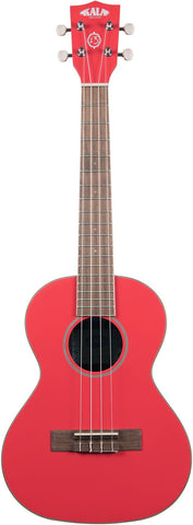 Kala KA-THRTH-T Red Mahogany 13th Anniversary Tenor Ukulele
