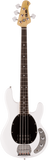 Sterling by Music Man® S.U.B. Series RAY4 White