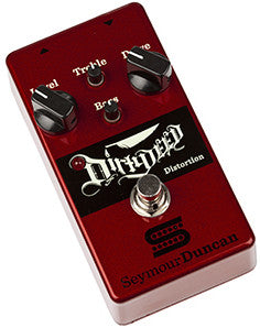 Seymour Duncan Dirty Deeds Distortion