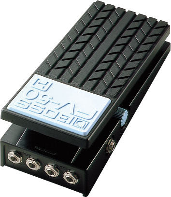 BOSS FV-50H High Impedance Volume Pedal