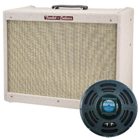 "Fender Blues Deluxe ""Cream of Wheat"" Limited Edition"