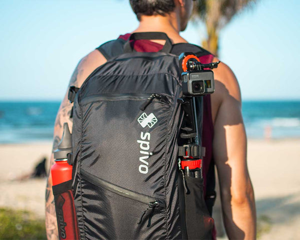 6 Travel Benefits of the Destination 22L Packable Backpack