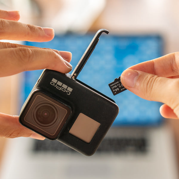 8 Most Important GoPro Tips for Beginners
