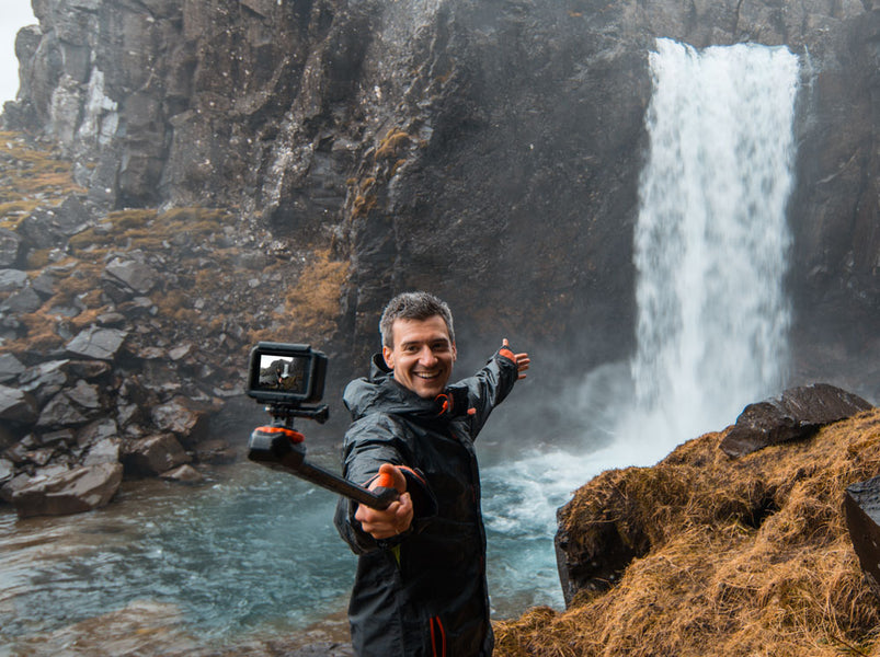 Four GoPro Settings to Make the Best Adventure Travel Videos
