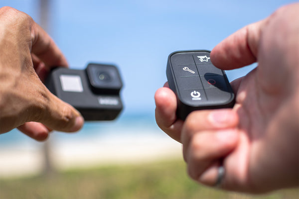 GoPro Remote: Should You Buy It? 7 ways to use this GoPro Accessory