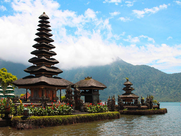6 Incredible Places to Discover in Bali
