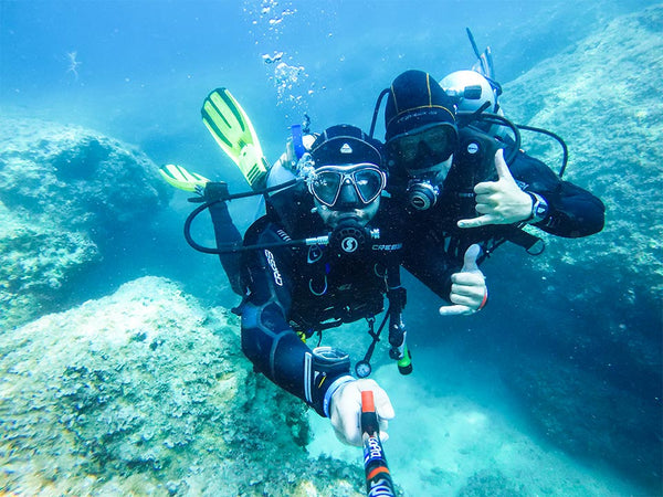 5 Reasons to Scuba Dive on your Next Trip