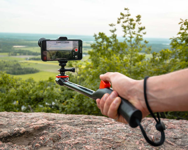 13 Tips to Get Better Videos with Your Spivo 360