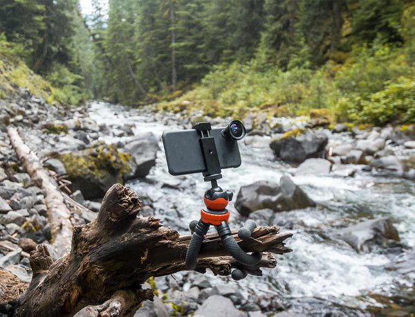 10 Versatile Ways to Improve Your Photos with a Tripod