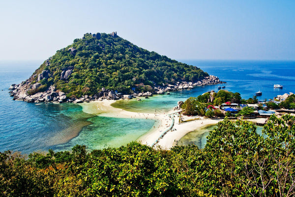 Best Backpacking Destinations in Thailand