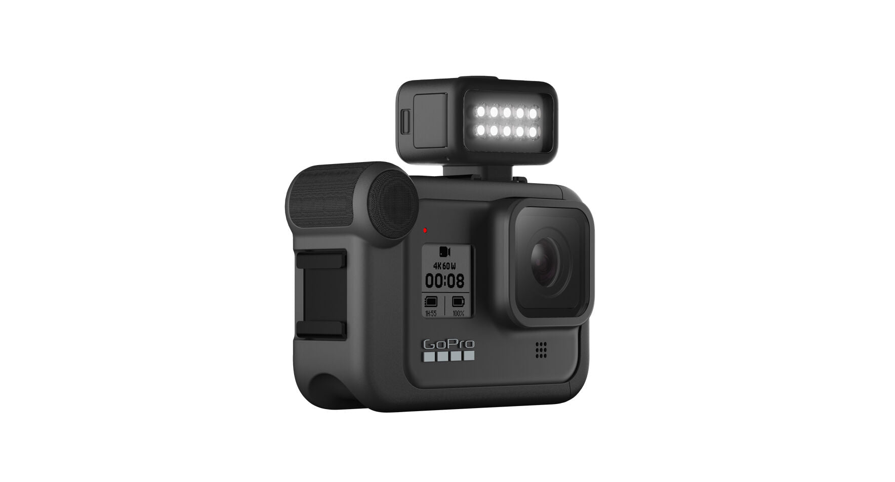GoPro Light Mod (photo by GoPro)