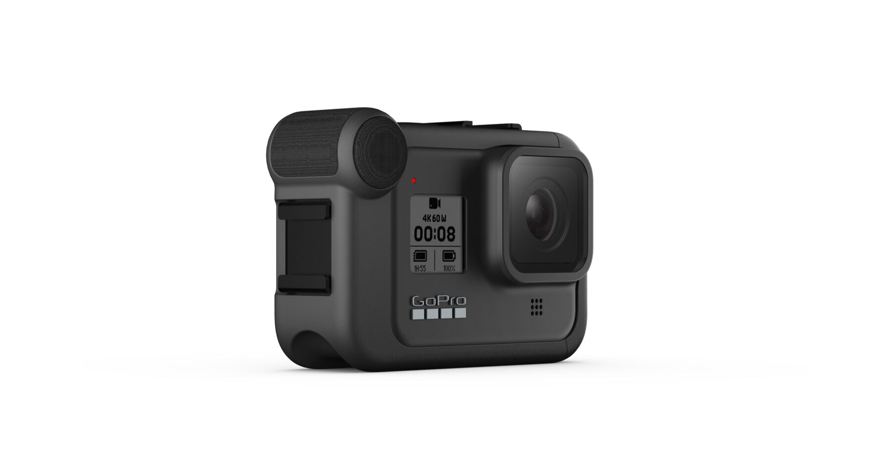 GoPro Media Mod (photo by GoPro)