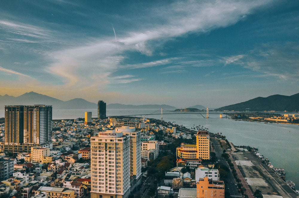 Danang, Vietnam is a seriously underrated digital nomad location