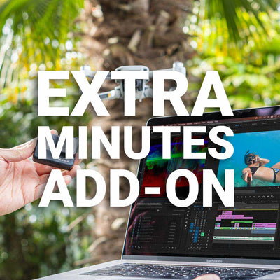 Extra Minutes | Add-on