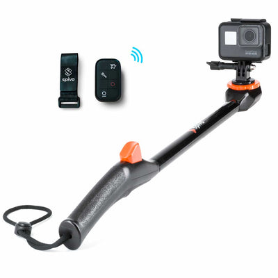 GoPro Action Bundle