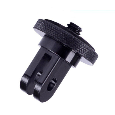 Tripod Mount to GoPro Adapter