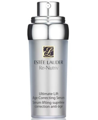 Estée Lauder Re-Nutriv Ultimate Lift Age Correcting Serum