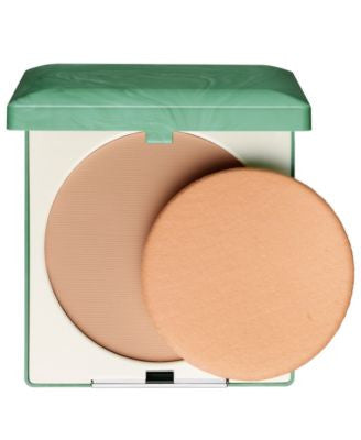 Clinique Stay-Matte Sheer Pressed Powder, .27 oz