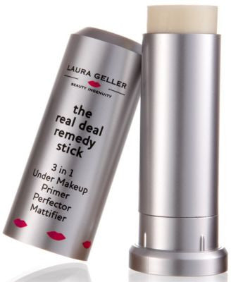 Laura Geller New York The Real Deal Remedy Stick