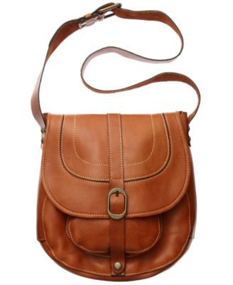 Patricia Nash Barcelona Saddle Bag