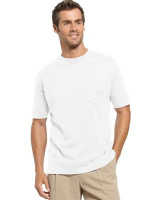 Tommy Bahama Men's T Shirt, Core Bali High Tide Tee Shirt