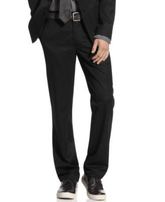 Kenneth Cole Reaction Pants, Slim Fit Dress Pants