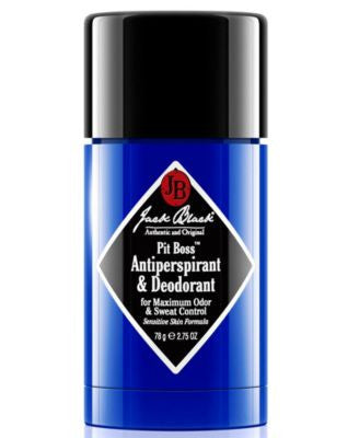 Jack Black Pit Boss® Antiperspirant & Deodorant Sensitive Skin Formula, 2.75 oz