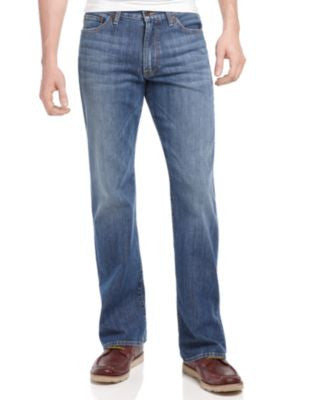 Lucky Brand Men's 367 Vintage Boot Cut