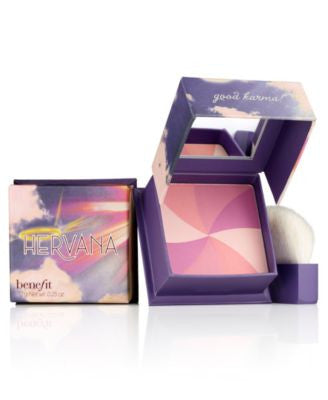 Benefit Cosmetics Hervana Box O' Powder blush