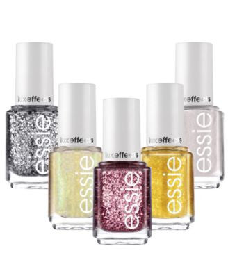 essie luxeffects collection