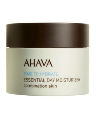 Ahava Essential Day Moisturizer Combination Skin, 1.7 oz