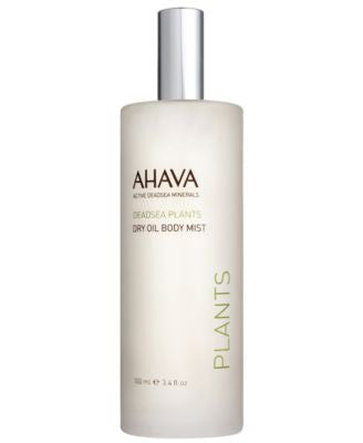 Ahava Dry Oil Body Mist, 3.4 oz