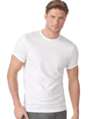 Calvin Klein Men's Big Modal Crew T Shirt