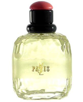 Yves Saint Laurent Paris Eau de Toilette Natural Spray, 4.2 oz