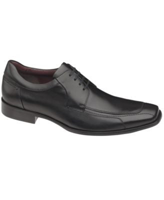 Johnston & Murphy Shaler Runoff Lace-Up Shoes